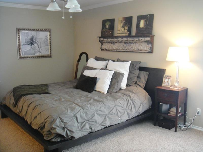 image named 14 Jaw Dropping Master Bedroom Before and After Pictures 3