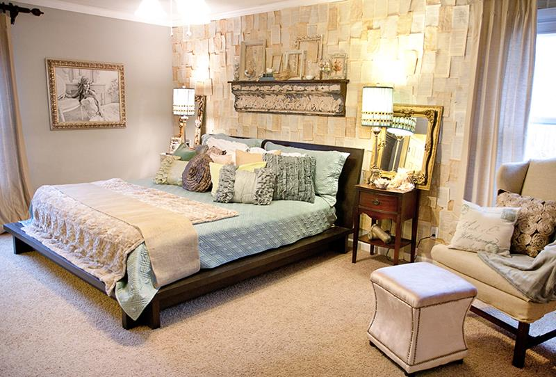 image named 14 Jaw Dropping Master Bedroom Before and After Pictures 4