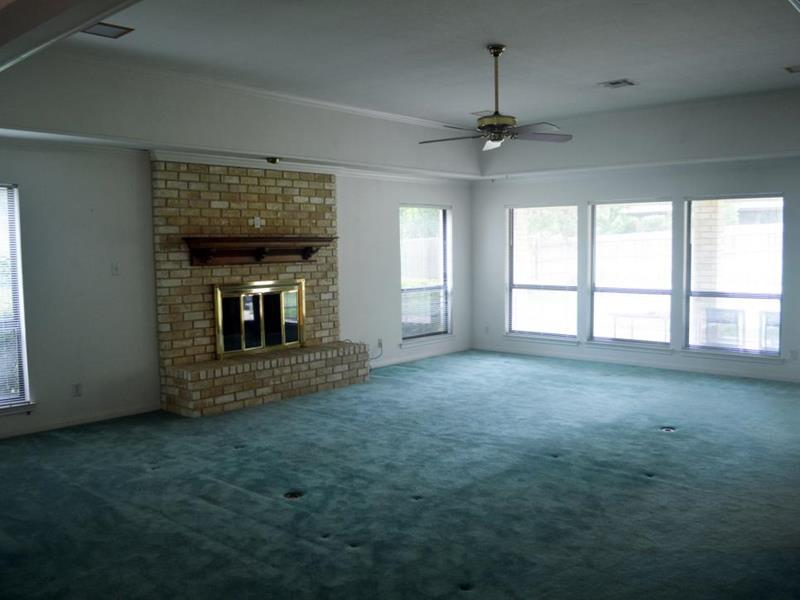 image named 14 Stunning Living Room Before and After Pictures 3