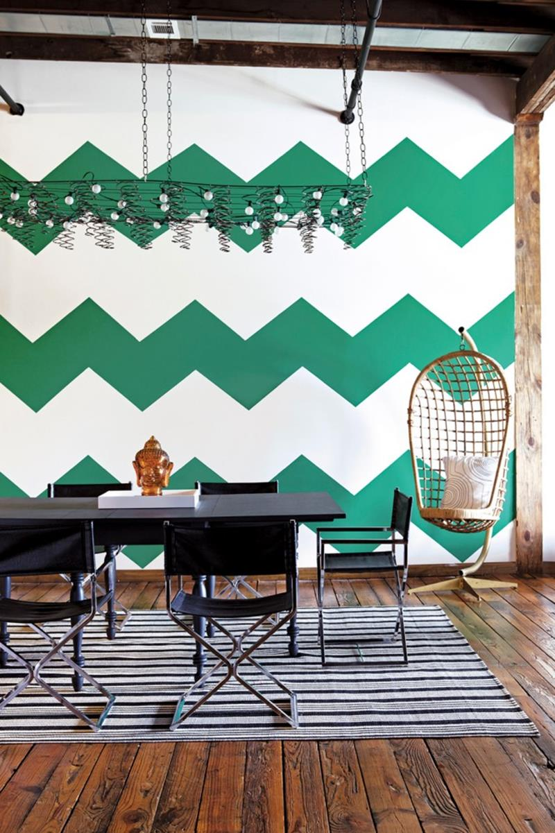 image named 15 Amazing Accent Walls 1