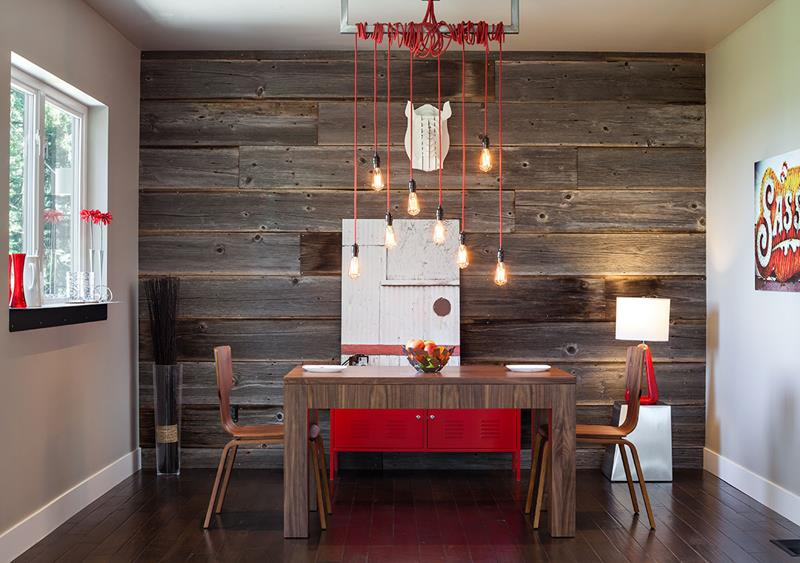 image named 15 Amazing Accent Walls title
