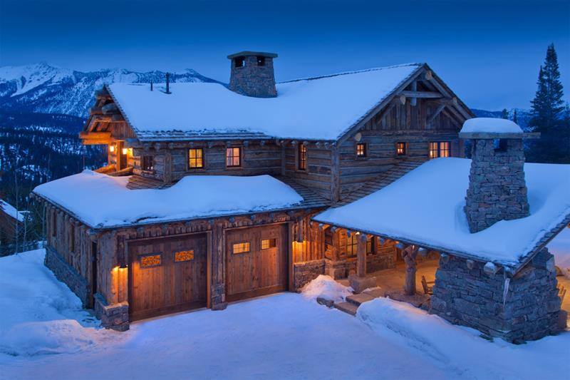 image named 15 Beautiful Cabins 10