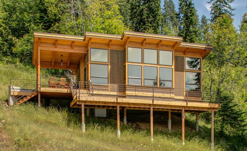 image named 15 Beautiful Cabins 15