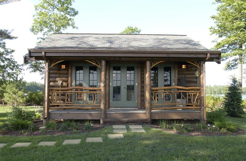 image named 15 Beautiful Cabins 4