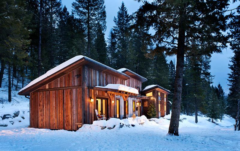 image named 15 Beautiful Cabins 6