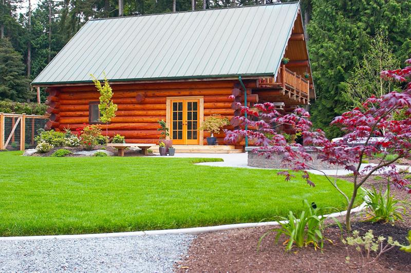 image named 15 Beautiful Cabins 7