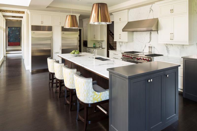 image named 15 Dream Kitchen Designs 10