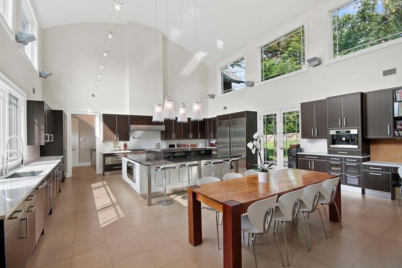 image named 15 Dream Kitchen Designs 12