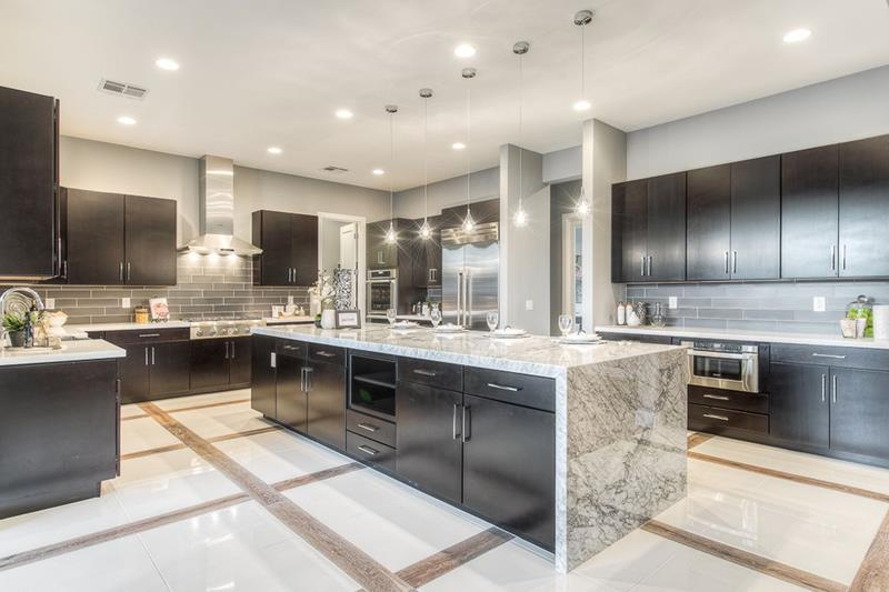 image named 15 Dream Kitchen Designs 13
