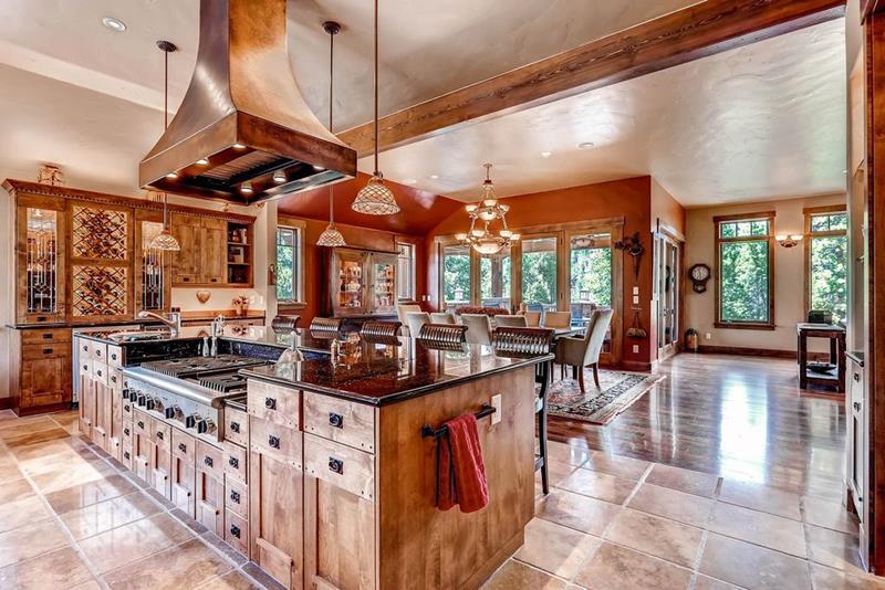 image named 15 Dream Kitchen Designs 15