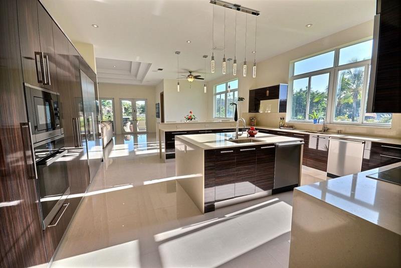 image named 15 Dream Kitchen Designs 3