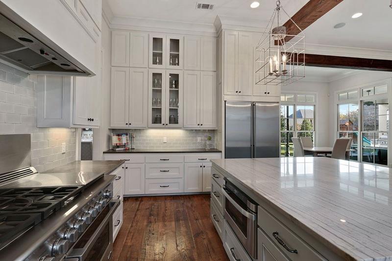 image named 15 Dream Kitchen Designs 4