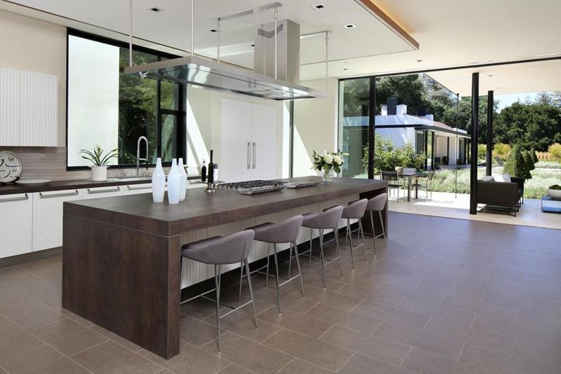 image named 15 Dream Kitchen Designs 6