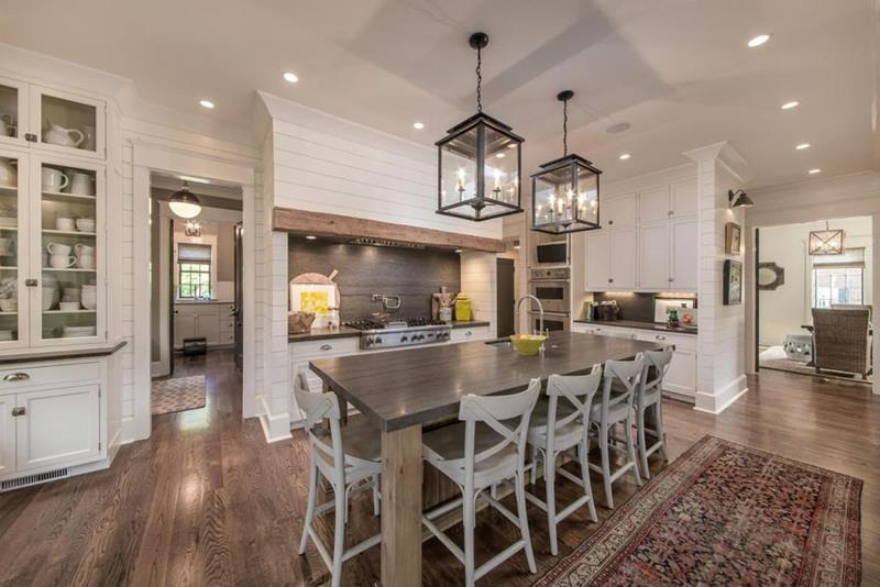 image named 15 Dream Kitchen Designs 7