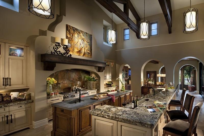 image named 15 Dream Kitchen Designs 8
