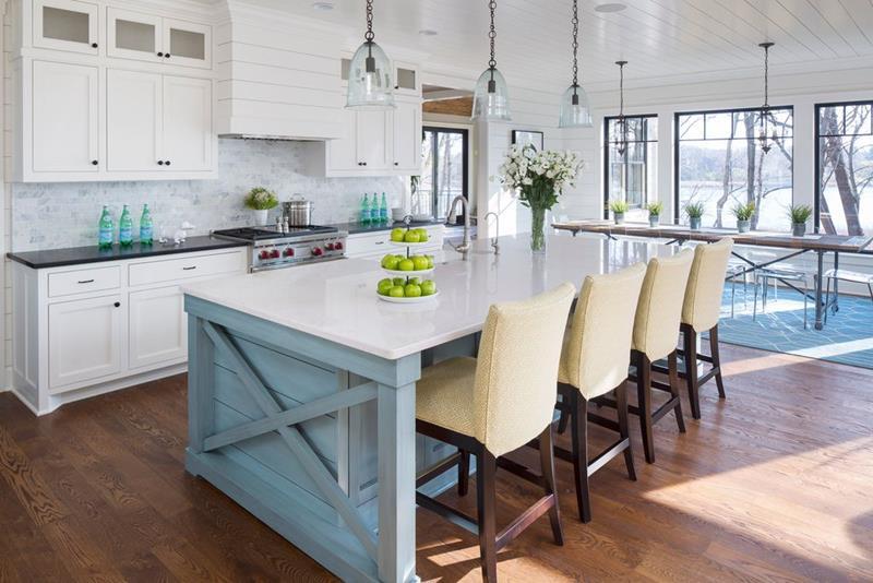 image named 15 Dream Kitchen Designs 9