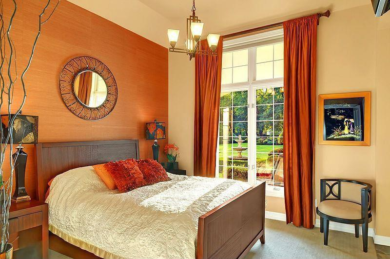 image named 15 Eye Catching Master Bedroom Accent Walls 3