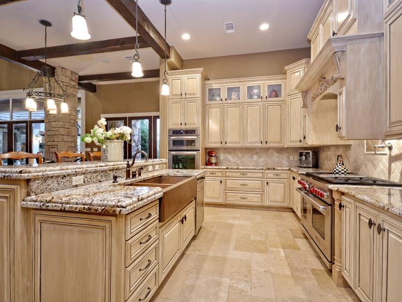 image named 15 Gorgeous Granite Countertops 5