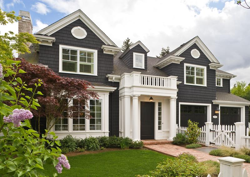 image named 15 Gorgeous Home Exteriors 3