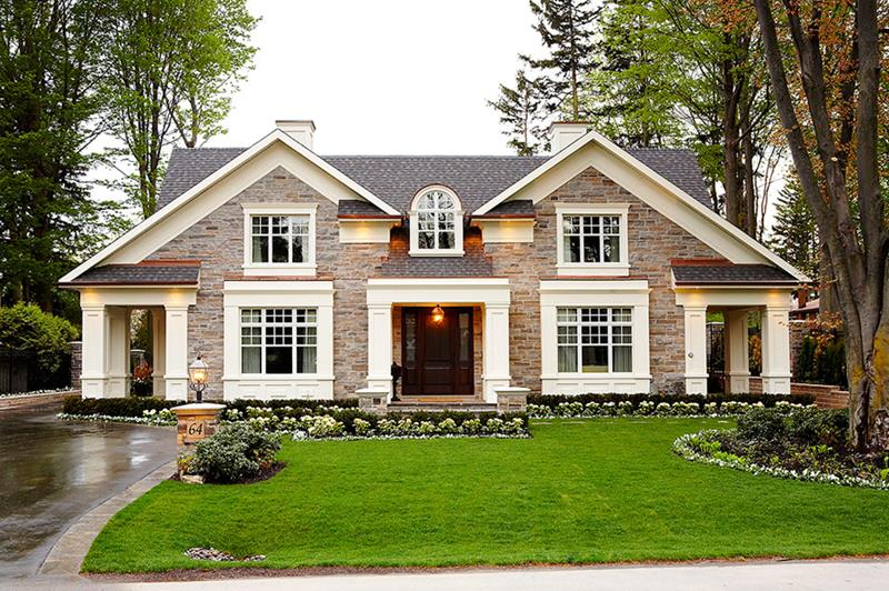 image named 15 Gorgeous Home Exteriors 4
