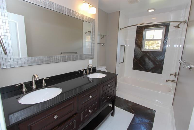image named 15 Master Bathrooms with Dual Vanities 5