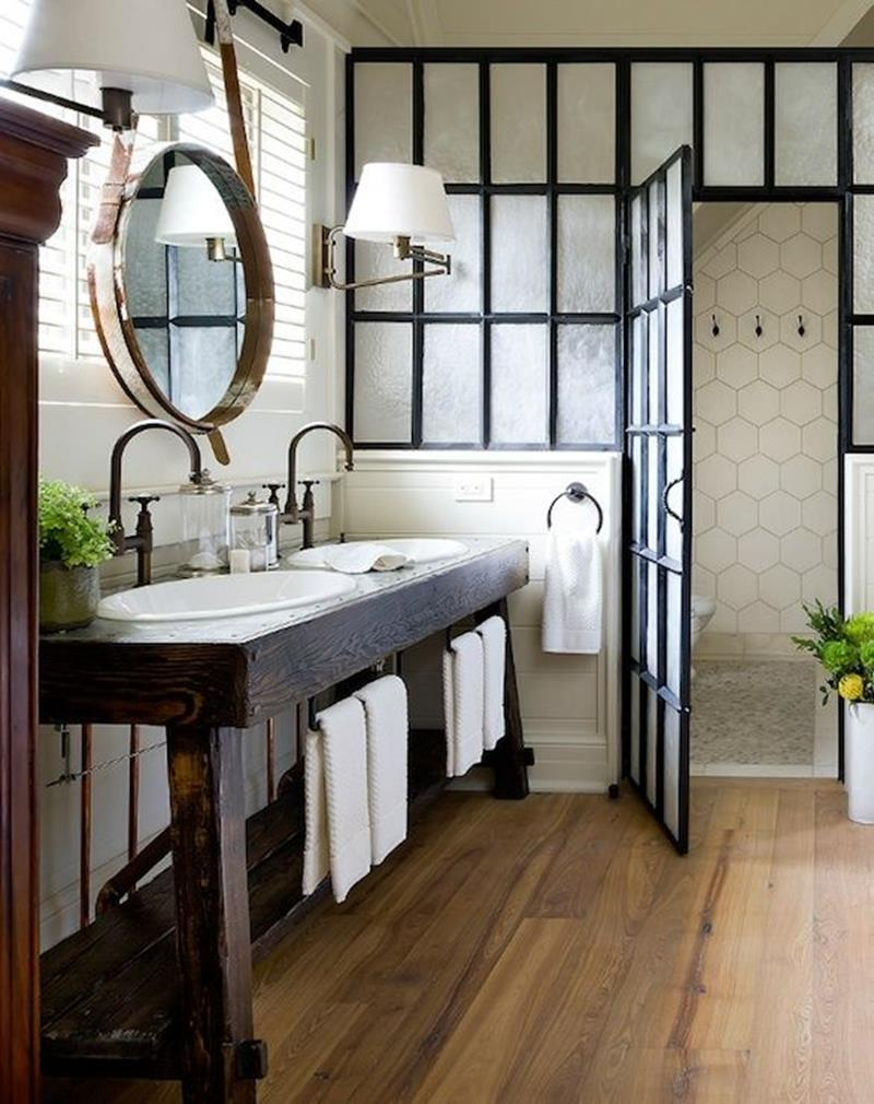 image named 15 Stunning Master Bathrooms with Walk In Showers 11