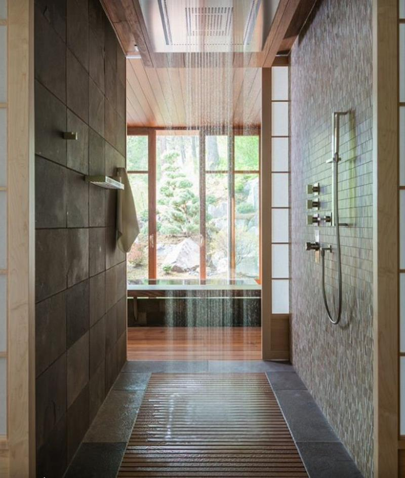 image named 15 Stunning Master Bathrooms with Walk In Showers 13