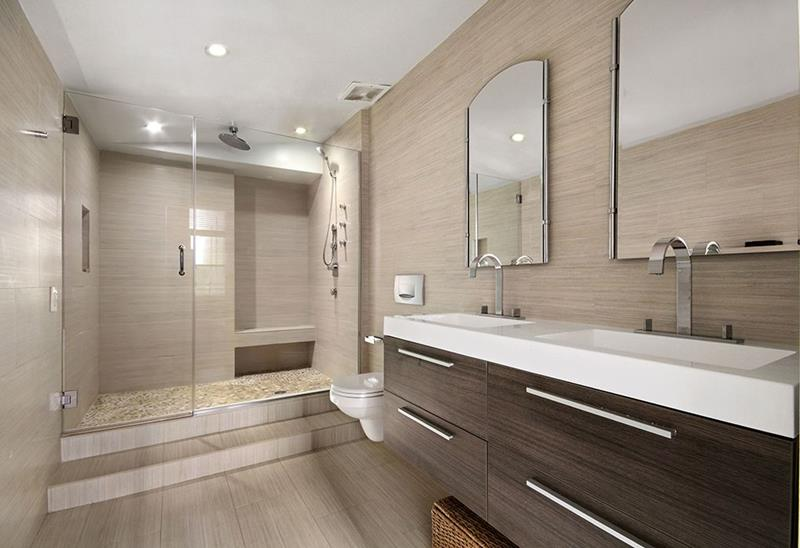 image named 15 Stunning Master Bathrooms with Walk In Showers 5