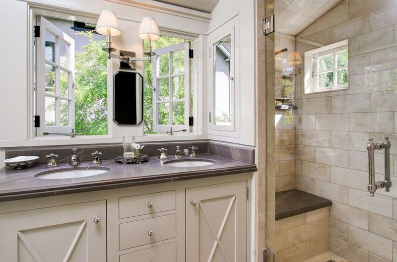 image named 15 Stunning Master Bathrooms with Walk In Showers 7