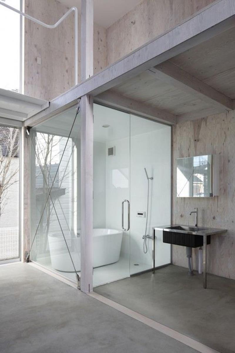 image named 15 Stunning Master Bathrooms with Walk In Showers 9