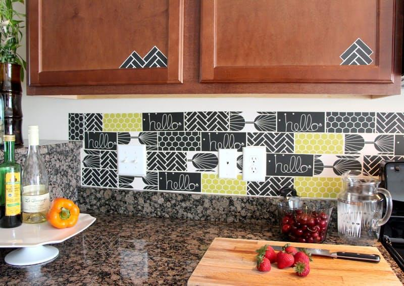 image named 10 DIY Things You Can Do to Beautify a Rental Kitchen 5