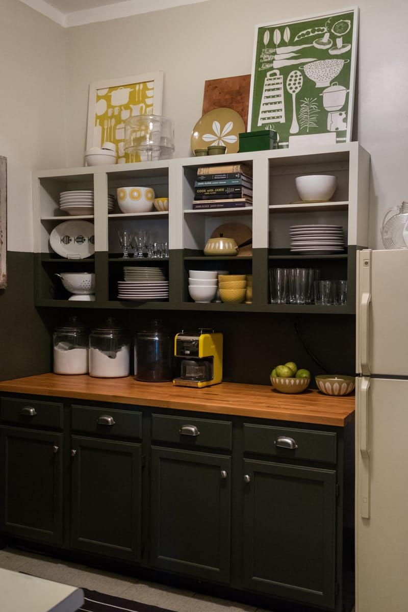 image named 10 Pictures of Rental Kitchens that Got Extreme Makeovers 3