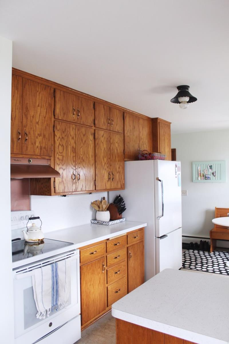image named 15 Pictures of an Amazing 200 Kitchen Remodel 11