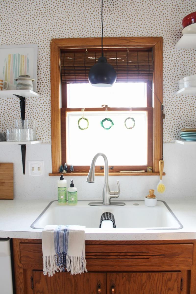 image named 15 Pictures of an Amazing 200 Kitchen Remodel 13