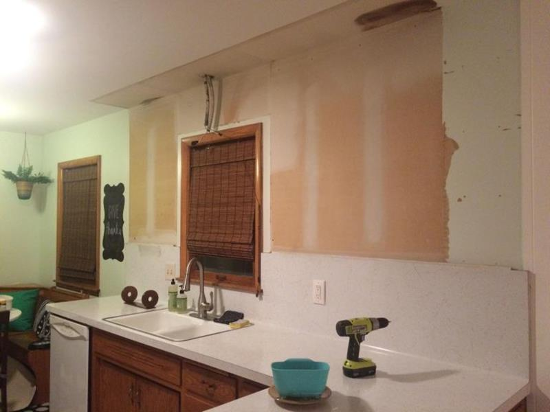 image named 15 Pictures of an Amazing 200 Kitchen Remodel 2