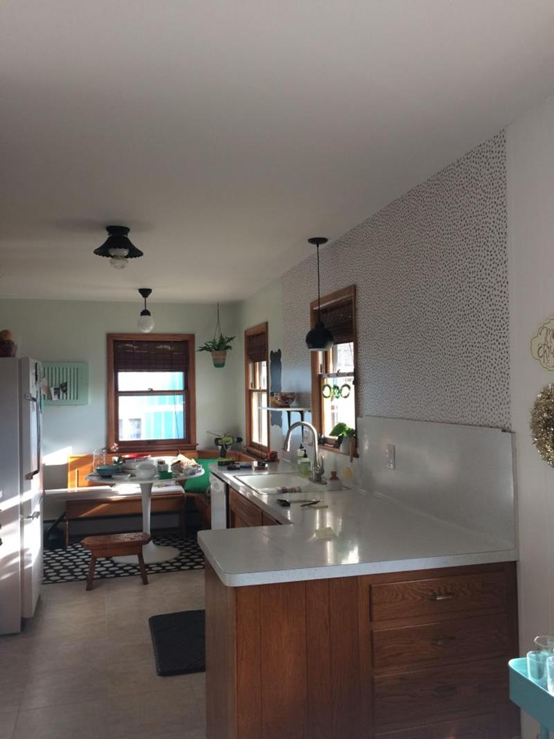 image named 15 Pictures of an Amazing 200 Kitchen Remodel 4