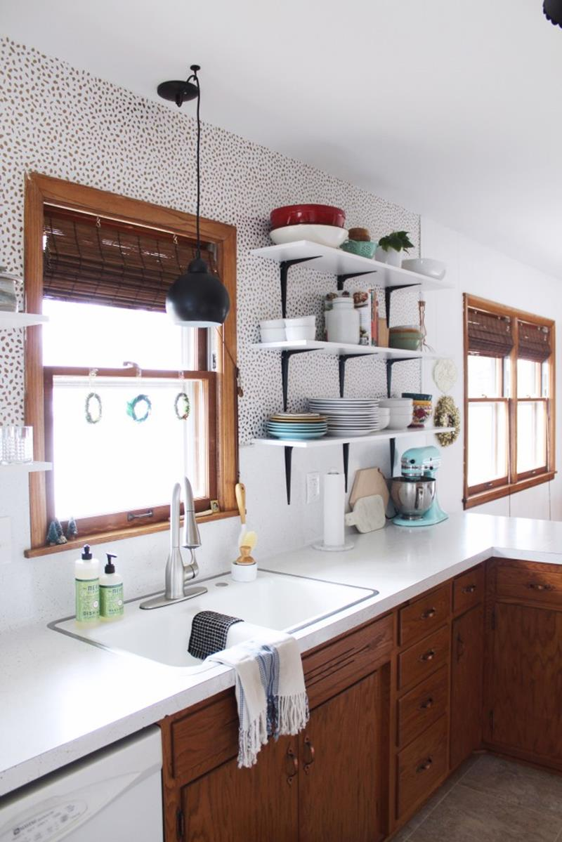 image named 15 Pictures of an Amazing 200 Kitchen Remodel 6