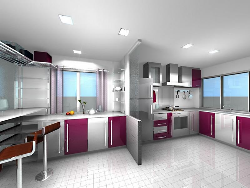 image named 7 Trends in Kitchen Design that You Need to Know 3