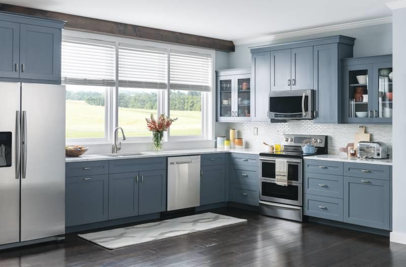 image named 7 Trends in Kitchen Design that You Need to Know title