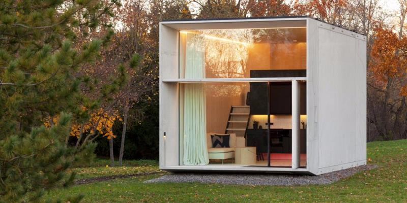 image named 20 Gorgeous Tiny Homes 2