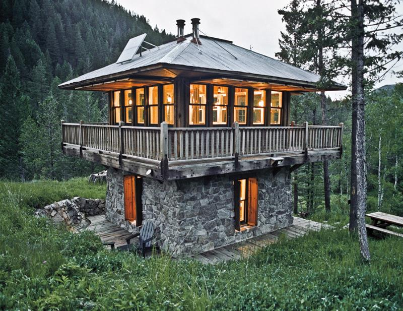 image named 20 Gorgeous Tiny Homes 4