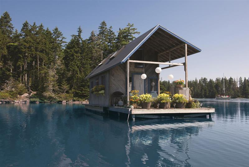 image named 20 Gorgeous Tiny Homes 5