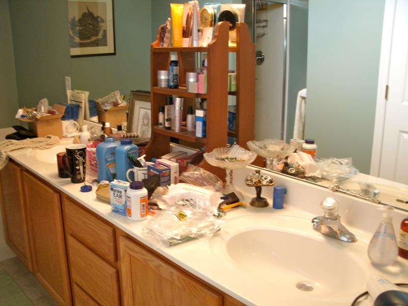 image named 20 Things in Your Bathroom You Can Get Rid of Right Now title