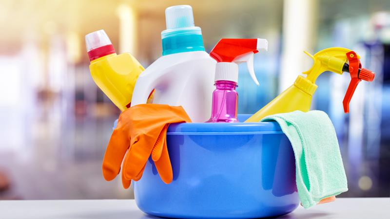 image named 20 Ways You Can Easily Have a Cleaner Home 2