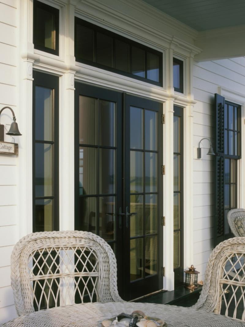 image named 15 Home Exterior Trends for 2017 and 5 on the Way Out 17
