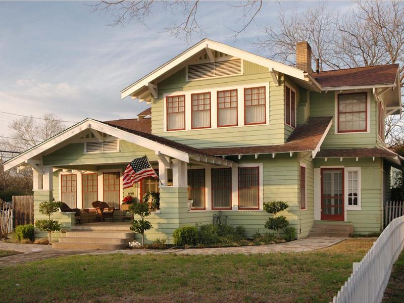 image named 15 Home Exterior Trends for 2017 and 5 on the Way Out 2