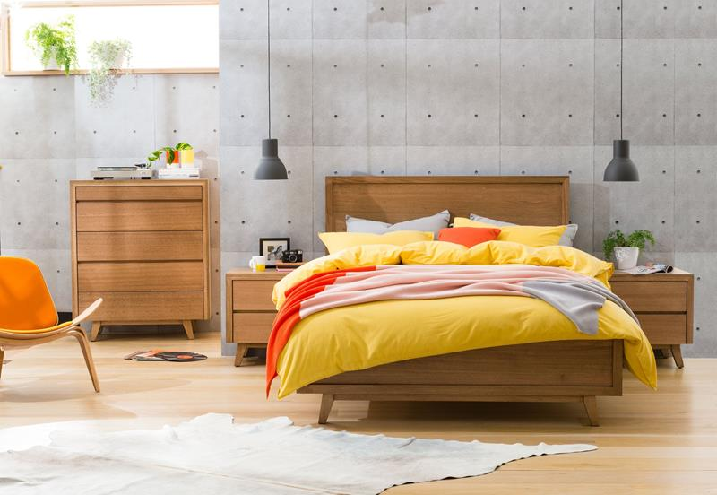 image named 16 Bedroom Design Trends for 2017 and 4 on the Way Out 15