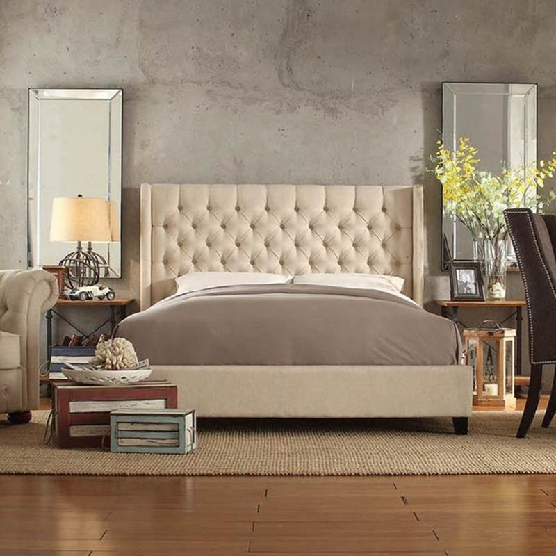 image named 16 Bedroom Design Trends for 2017 and 4 on the Way Out 17