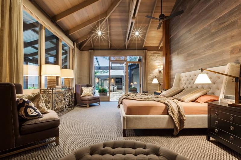 image named 16 Bedroom Design Trends for 2017 and 4 on the Way Out 19