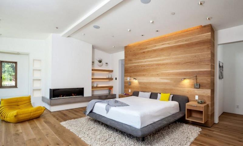 image named 16 Bedroom Design Trends for 2017 and 4 on the Way Out title